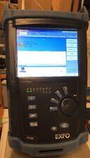 EXFO FTB-200 w/ FTB-5240S-P OSA Optical Spectrum Analyzer