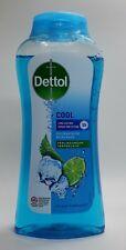 ONE--Dettol Body Wash COOL Antibacterial pH-Balanced (300 ML)