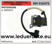 Z281071204 SPULE ELEKTRONIK KETTENSÄGE ZENOAH-KOMATSU RED MAX G455AVS 500A