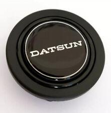 Horn Button Datsun Momo Sparco OMP NRG Steering Wheel 240Z 510 280Z 620 Roadster