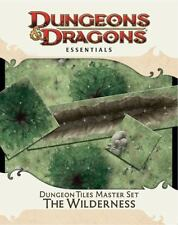 Dungeon Tiles Master Set - The Wilderness: An Essential Dungeons & Dragons Acces