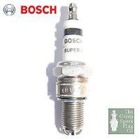 6x Bosch Bougie allumage Spécial WR78