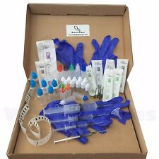 Platinum DIY E-Liquid Mixing Accessory Pack - DIY E Liquid Mixing Kit