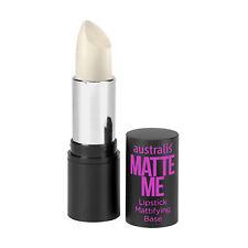 NEW NEW Australis Matte Me Lipstick Mattifier Base Stick Makeup Long Lasting