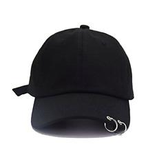 b8fe254ef K-pop Snapback Baseball Cap Hats for Men   eBay
