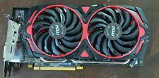 MSI Radeon RX 570 ARMOR MK2 8GB OC Graphics Card