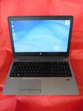 HP ProBook 655 G1 Windows 7 Pro 256gb SSD