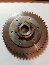 CLAUSING 1300 LATHE PART PINION SLIP CLUTCH ASSEMBLY