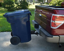 Great Day Tote Caddy Trash Can Transporter