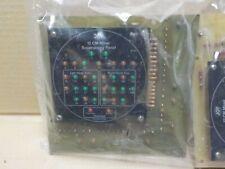 Joy 12 Cm miner, supervisory panel circuit board part number 577198
