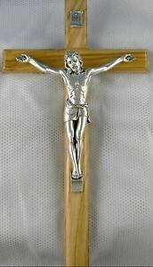 20 St/ücke Vintage Mini Holz Kreuze Anh/änger f/ür Holz Handwerk DIY Projekte Kirche Hause Wand Dekoration 1,2x0,8 Zoll HEEPDD Kleine Holzkruzifix