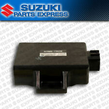 Atv side by side utv electrical components for 1995 suzuki king new 1995 2000 suzuki king quad 300 oem cdi ignition unit module ltf4wd ltf 300 fandeluxe Image collections