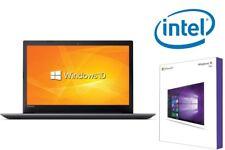"""NOTEBOOK LENOVO V320-17IKB - BIS 2000GB HDD - WINDOWS 10 PRO - 17.3"""" TFT MATT"""
