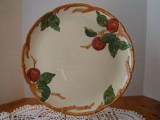 Franciscan Apple Chop Plate