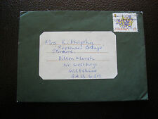 GUERNESEY - enveloppe (cy29) united kingdom