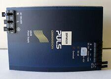 PULS DIMENSION QS20.361 POWER SUPPLY SINGLE PHASE INPUT 36V 13.3A Q-SERIES