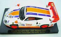 A58 88031 FLY CAR MODEL Porsche 911 GT1 Evo 24hr Daytona 2003  MIB 1/32 slot car