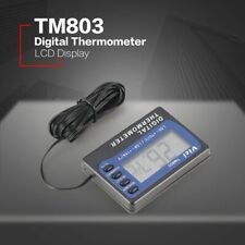 TM803 Fridge Refrigerator Freezer Digital Alarm Thermometer Temperature -50~70℃