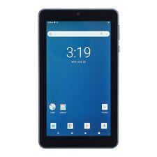 "ONN 7"" Android Tablet, 16GB Storage, 1GB RAM, 1.3GHz Quad-Core Processor"