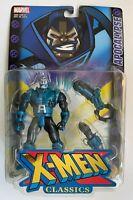 VINTAGE TOY BIZ MARVEL 2000 APOCALYPSE FIGURE X-MEN CLASSICS MIP