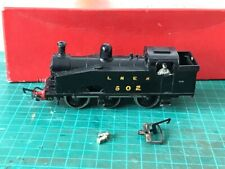 K's LNER/BR J50 0-6-0T whitemetal kit built loco 4 mm scale 00 gauge
