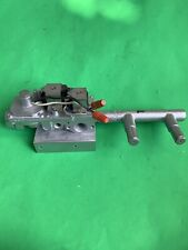 Used Adc Dryer Single Pocket Gas Valve