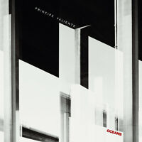 "Principe Valiente ""Oceans"" (Digipack CD, 2017, NEU inkl. Downloadcode)"