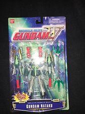 Bandai Mobile  Nataku ALTRON Gundam Shenlong MSIA Action Figure Gold Version