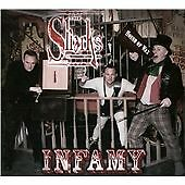 Infamy, Sharks, The CD | 5060195513179 | New