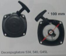 Avviamento Decespugliatore GreenCat Catai 34, Alpina 6981080, SandriGarden