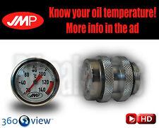 Motorcycle huile indicateur de température-M30 x 1.5 exposés aiguille longueur: 5mm