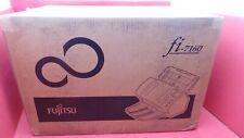 Fujitsu Fi-7160 Duplex Document Scanner - Pa03670-B085