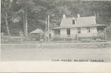 Mt. Holly  Carlisle PA * Club House  ca. 1905  Imperial Dry Goods  Publisher