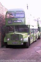 Crosville VDB902 Macclesfield 09/11/75 Bus Photo