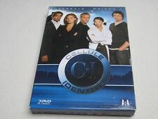 DVD série Cellule identité