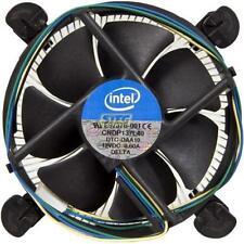 Intel Copper 80mm Computer CPU Fans & Heatsinks