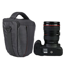 Nylon DSLR Camera Bag For Nikon D300s D600 D700 D800 D810 D750 D7200 D5500