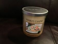 Yankee Candle CHRISTMAS COOKIE Small Tumbler 7 oz 1 -Wick.            #119/3