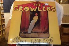 "The Growlers Hot Tropics 10"" EP sealed vinyl"