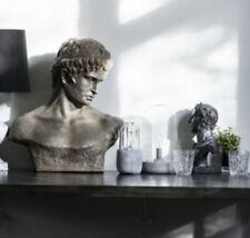 Atticus Lifesize Ceramic Bust HTF