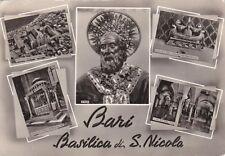 # BARI: BASILICA DI S. NICOLA