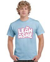 Leah Ashe Kids T-Shirt Tee Top Gaming Gamer YouTuber YouTube