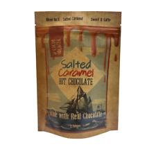250g Luxury Salted Caramel Hot Chocolate