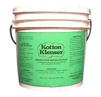 KOTTON KLENSER ANTIQUE WOOD FEEDER RESTORING OILS 1 GALLON