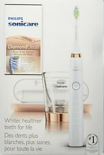 Philips Sonicare Rechargeable DiamondClean Electric Toothbrush with 5 Brushing M
