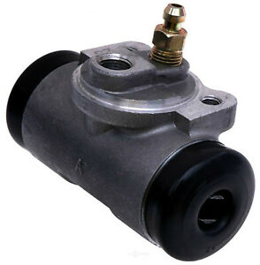 NEW ACDELCO 18E1388 DRUM BRAKE WHEEL CYLINDER FOR 2005-2017 TOYOTA TACOMA