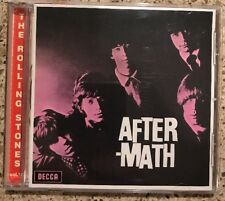 Rolling Stones ~ AFTERMATH [UK] + 6 Bonus Tracks (CD Maximum) Russian Rare OOP