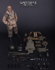 DAMTOYS dam toys 1/6 DAM 78018 Spetsnaz FSB Vympel Group - Box Set misb rare