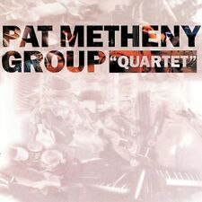Pat Metheny Group Quartet (1996) [CD]