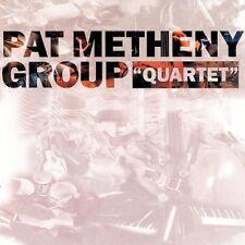 Pat Metheny Group Quartet (1996) [CD]